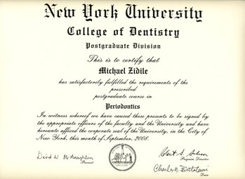 Nyu Web Design Diploma